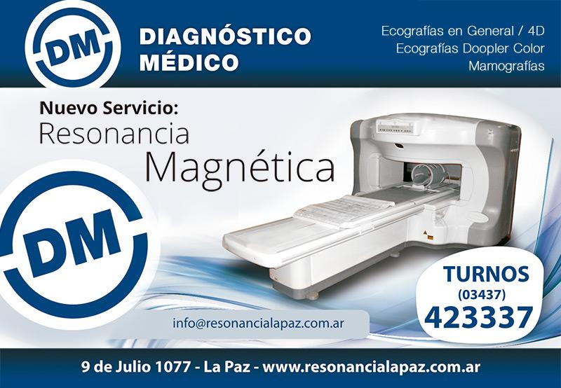 DM  Diagnostico Medico